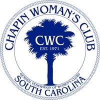CHAPIN WOMAN'S CLUB