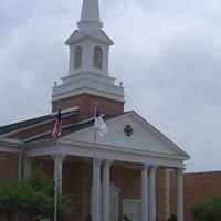 First Baptist Church Henderson Texas