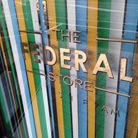 The Federal Store / Bakehouse