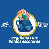 "Biblioteca ""Lic. Bernardo Lemus Mendoza"" -Yo'o Guatemala-"