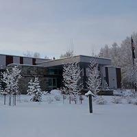 Soldotna Library