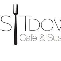 The Sit Down Cafe & Sushi Bar