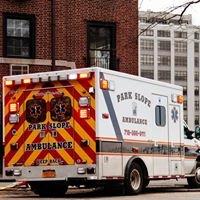 Park Slope Volunteer Ambulance Corps
