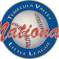 Temecula Valley National Little League - TVNLL