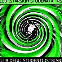 Klub Istarskih Studenata Trst