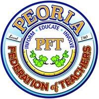Peoria Federation of Teachers Local 780