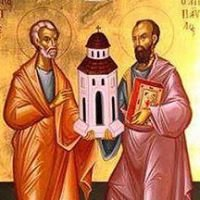 Saints Peter & Paul Orthodox Church - PEI