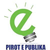 Udruzenje Pirot E Publika