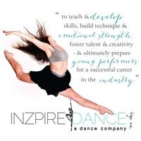 Inzpire Dance Company - New Zealand