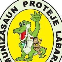Imunizasaun Proteje Labarik