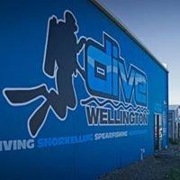 Dive Wellington