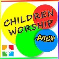 Coquitlam Christ Church of China - Children Ministry 兒童事工