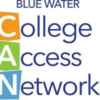 Blue Water College Access Network