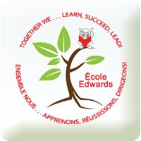 Ecole Edwards School Council