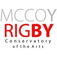 McCoy Rigby Conservatory of the Arts