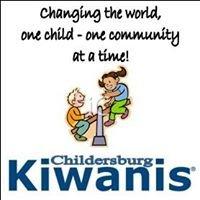 Kiwanis Club of Childersburg