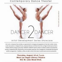 Contemporary West Dance Conservatory