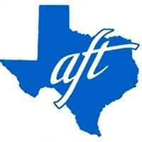 Texas AFT- Dallas