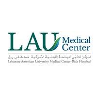 LAU Medical Center-Rizk Hospital