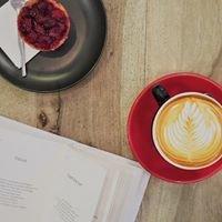 Millpoint Caffe Bookshop