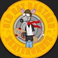 Old Rat Bastard Skateboards