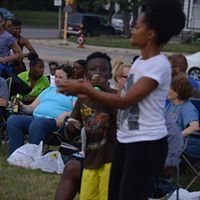 Rhythm & Blooms Summer Concert Series