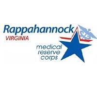 Rappahannock Medical Reserve Corps
