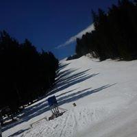 Bansko Ski Resort, Bulgaria