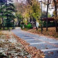 Bursa Kültür Park'da