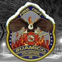 Suamico Fire Department