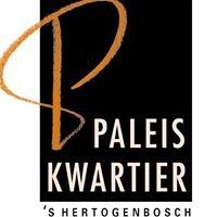 Paleiskwartier 's-Hertogenbosch