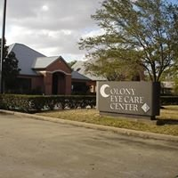 Colony Eye Care Center - Missouri City & Sugar Land Optometrists