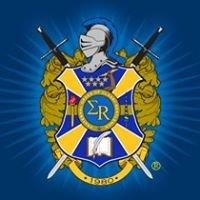 Fraternal Order of Classy Gentlemen: Sigma Rhomeo Inc.