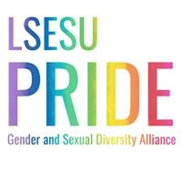 LSESU Pride: Gender & Sexual Diversity Alliance