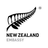 New Zealand Embassy The Hague