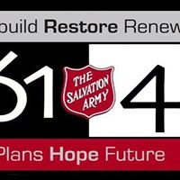 The Salvation Army 614 Corps Oklahoma City