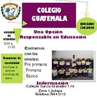 Colegio Guatemala