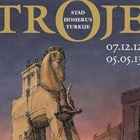 Troje. Stad, Homerus en Turkije