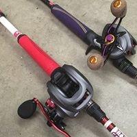 OCR - Oliviers Custom Rods