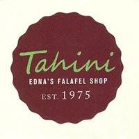 Tahini restaurant