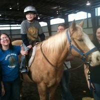 "Coffee Creek Riding Center ""therapeutic Horsemanship"""