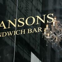 Swansons Sandwich Bar