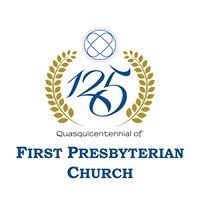 First Presbyterian Church Smithfield