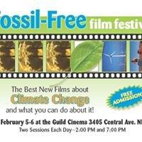 Fossil Free Film Festival