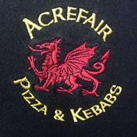 Acrefair pizza and kebab