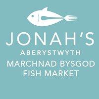 Jonah's Fishmarket / Marchnad Bysgod Aberystwyth