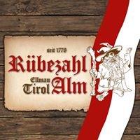 Rübezahl - Alm Ellmau / Tirol