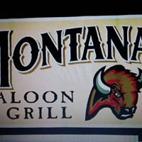 Montana Saloon & Grill
