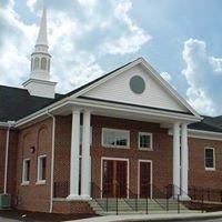 La Plata United Methodist Church