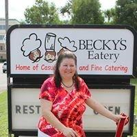 Becky's Eatery